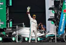 Photo of Las 100 victorias de Mercedes en la Fórmula 1