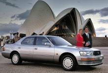 Photo of De Circle F a Lexus, la historia de la marca Premiun de Toyota