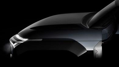 Photo of Mitsubishi Mi-Tech Concept: Una mirada al futuro