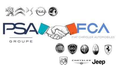 Photo of PSA y FCA acuerdan fusión y crean el cuarto mayor grupo automovilístico