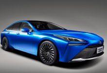 Photo of Toyota Mirai 2020: Diseño renovado y mayor autonomía
