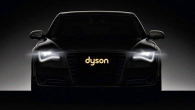 Photo of Dyson canceló su proyecto de producir un auto eléctrico