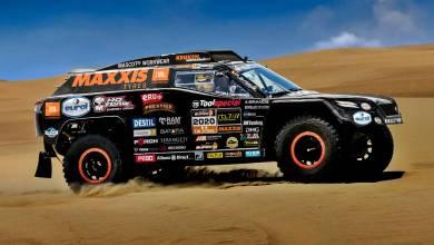 Photo of The Beast 3.0: El renovado auto de Tim y Tom Coronel para el Dakar 2020