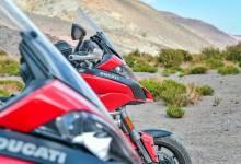 Photo of Ducati Touring Experience en Laguna Brava