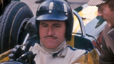 Photo of ¿Por qué Graham Hill es la referencia de Fernando Alonso y Juan Pablo Montoya?