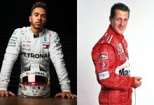 Photo of ¿Quién es mejor, Lewis Hamilton o Michael Schumacher? Hablas los números…