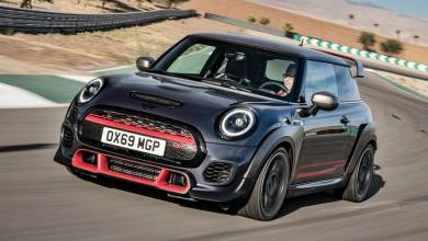 Photo of MINI John Cooper Works GP: Con la competición en su ADN