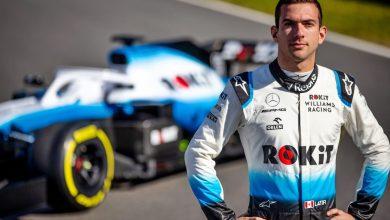 Photo of Nicholas Latifi correrá para Williams y así la F.1 de 2020 tiene su grilla completa