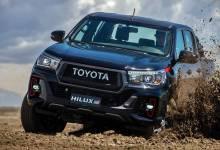 Photo of Nueva Toyota Hilux GR Sport: Con V6 para una experiencia renovada
