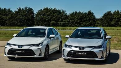 Photo of Toyota Corolla 2020: Diez datos relevantes que tenés que saber