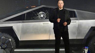 Photo of Tesla Cybertruck: ¿Por qué se rompieron sus vidrios durante la presentación?