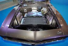 Photo of XING Mobility: El kit que convierte tu auto en eléctrico