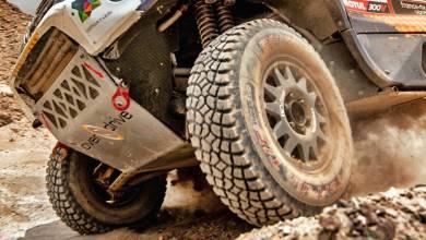 Photo of El Dakar 2020, un laboratorio de lujo para BFGoodrich