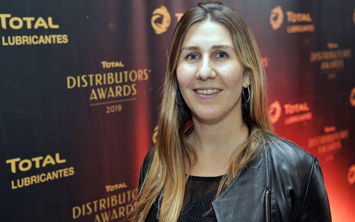 Dolores Serrano