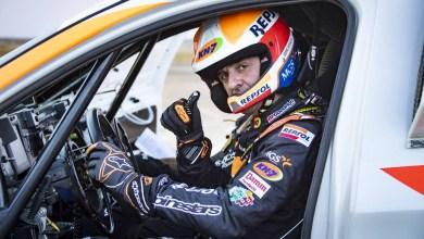 Photo of Isidre Esteve quiere estar en el Top 15 en el Dakar 2020