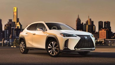 Photo of Lexus UX ya está en la Argentina