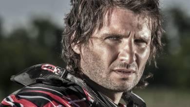 "Photo of Marcos Patronelli: ""Me gusta la idea de volver al Dakar"""