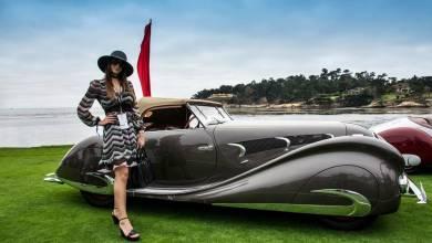 Photo of El Concours d'Elegance de Pebble Beach prepara una gran fiesta para 2020