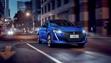 Photo of El nuevo Peugeot 208 será producido en la Argentina