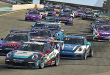 Photo of La Porsche eSports Supercup lista para su segunda temporada