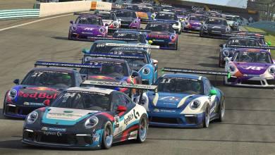 Photo of La Porsche eSports Supercup lista para su segunda temporada