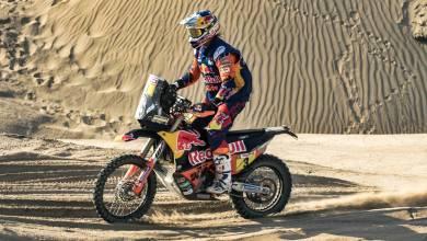 Photo of KTM en el Dakar: Un reinado que parece no tener fin
