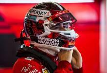 Photo of Charles Leclerc promete una temporada más tranquila con Sebastian Vettel