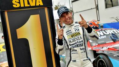 Photo of El Pato Silva vuelve al Súper TC2000 a tiempo completo