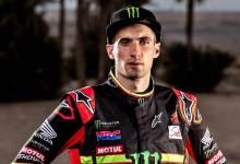 Photo of Kevin Benavides quiere darle la victoria a Honda en el Dakar 2020