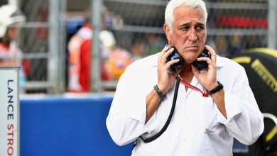 Photo of Lawrence Stroll a un paso de ser accionista de Aston Martin