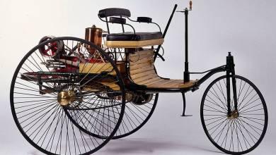 Photo of Hace 134 años Carl Benz patentó el primer automóvil
