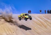 Photo of El Dakar 2020 es de alto vuelo…