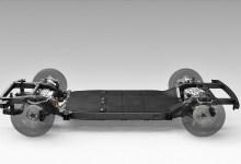 Photo of El grupo Hyundai ya tiene su plataforma para futuros vehículos eléctricos