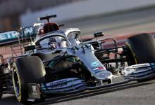 Photo of La F.1 disputará carreras virtuales en las fechas de los GP's pospuestos
