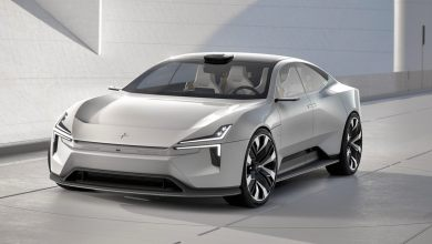 Photo of Polestar Precept: Una mirada al futuro