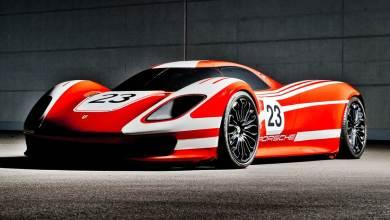 Photo of Porsche prepara un superdeportivo con el motor que había desarrollado para la F.1