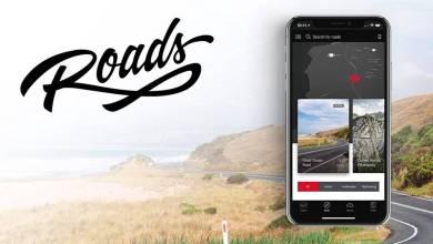Photo of Roads by Porsche: Una app gratuita que todos podemos usar para hacer viajes épicos
