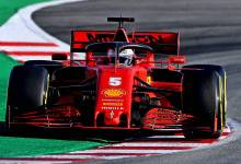 Photo of Coronavirus: Ferrari tomó medidas de precaución