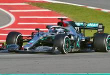 Photo of Mercedes se despide de Barcelona con un doblete