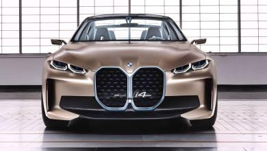 Photo of Así suena el BMW Concept i4