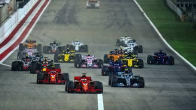 Photo of Coronavirus: El GP de Bahrein se disputará a puertas cerradas