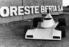 "Photo of El Fórmula 1 ""Made in Argentina"" de Oreste Berta"