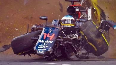 Photo of GP de Australia de 2016: El día que Fernando Alonso protagonizó un milagro