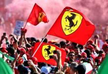 Photo of ¿Cuándo Ferrari celebrará sus 1.000 GP's en Fórmula 1?
