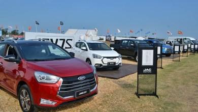 Photo of Expoagro 2020: JAC Motors le dio paso a lo nuevo