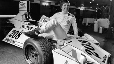Photo of Lella Lombardi, la mujer que hizo historia en la Fórmula 1