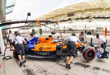 Photo of Coronavirus: McLaren no correrá el GP de Australia