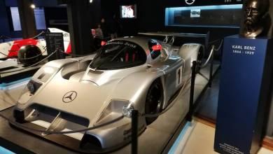 Photo of Los 20 museos de autos que podés visitar en cuarentena