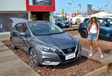 Photo of Expoagro 2020: Nissan presentó el nuevo Versa