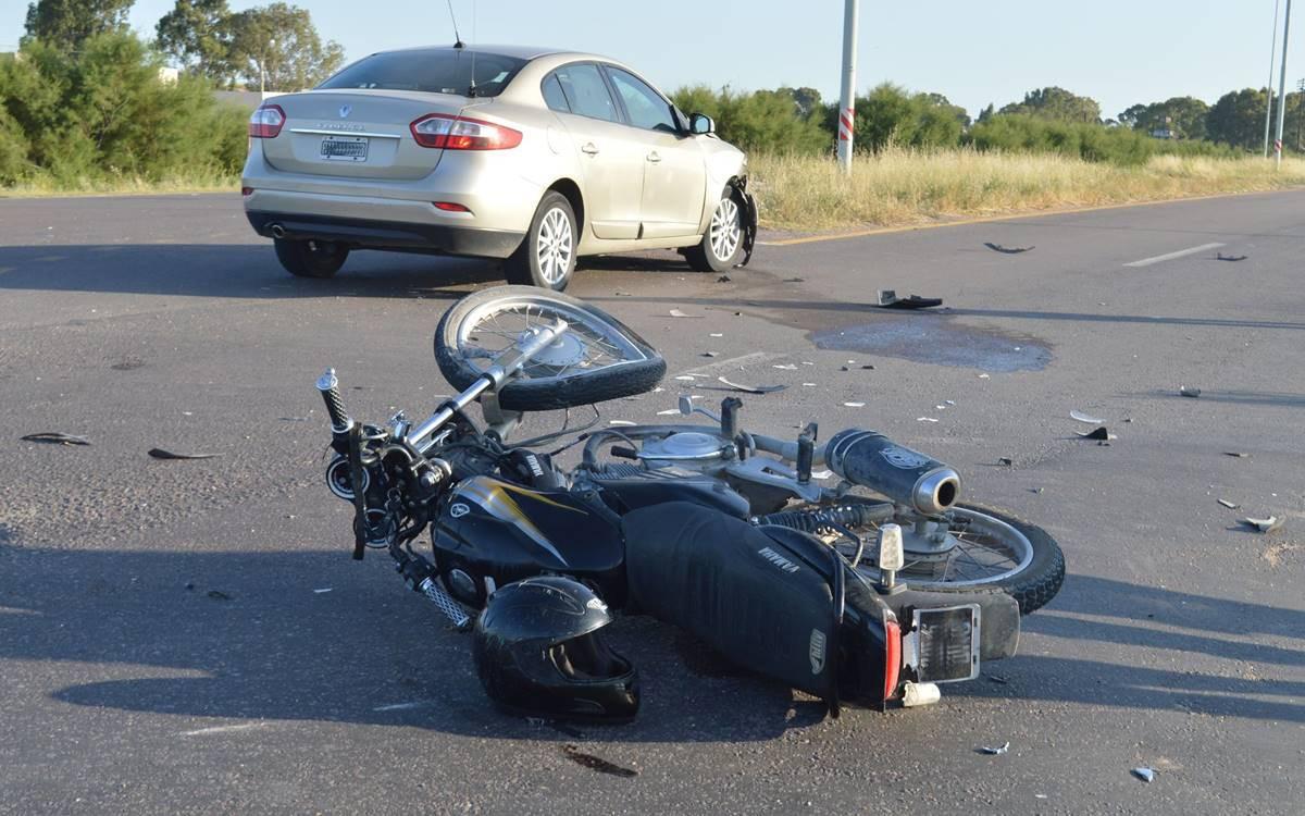 Los motociclistas son las principales víctimas fatales durante la cuarentena